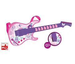 Jouet Violetta by Guitare Electronique Violetta 52407