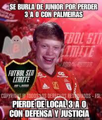 Memes De America - los mejores memes de la eliminación del américa en copa sudamericana