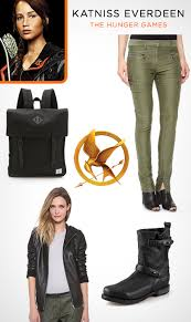 Hunger Games Halloween Costumes Halloween 2013 U0027s Hottest Costumes Ladylux