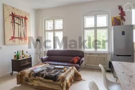 Wohnzimmer Durchgangszimmer Einrichten 3 Zimmer Wohnungen Zu Vermieten Grünberger Straße Friedrichshain