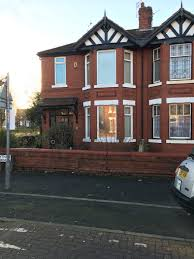 redesign house layout in 1920s semi detached levenshulme estimated cost 10 000 12 000