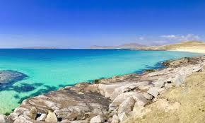 luskentyre beach a little slice of heaven wilderness scotland