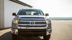 Toyota Tundra Diesel 2014 2018 Toyota Tundra Diesel The Tundra U0027s Engines And Sole