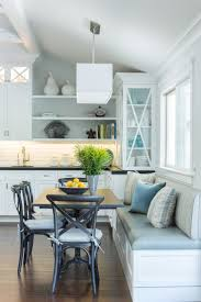 small eat in kitchen table ideas outofhome