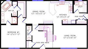 cape cod floor plan 3590 telmark