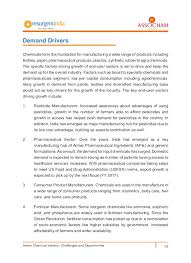 Litigation Attorney Resume Sample by Indian Chemical Industry Challenges And Opportunities