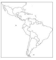 america map political blank unit 1 american geography mrs hitt s 6th grade social