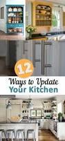 Diy Kitchen Decor Ideas 12 Ways To Update Your Kitchen Kitchens
