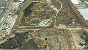 Mount Sac Map Granitepark2mi Jpg