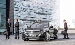 mercedes maybach s500 2016 mercedes maybach s600 priced from 190 275