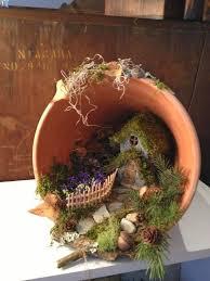 Garden Craft Terra Cotta Marker - 117 best broken terracotta pieces images on pinterest miniature