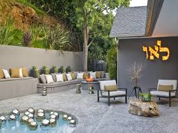 Design A Backyard Terrace Designs For Small Houses Home Design And Style