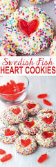 Where To Buy Swedish Fish Swedish Fish Heart Cookies Mom Loves Baking