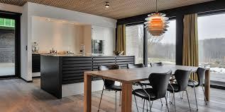 exkluzivní kuchyně v severském stylu z 60 uno formulář case