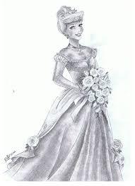 cinderella beautiful bride virginie25 deviantart