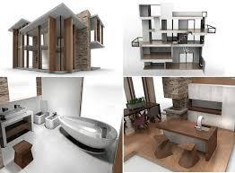 Dollhouse Modern Furniture by Modern Miniature Dollhouse Modrox Com