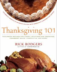 rick rodgers the ultimate thanksgiving turkey the secret ingredient