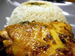 cuisiner le riz basmati recette de poulet rôti citronné aux épicés riz basmati