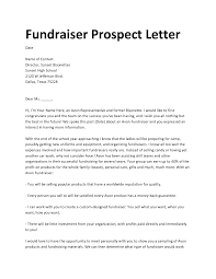 Charity Giving Letter Fundraising Coordinator Cover Letter
