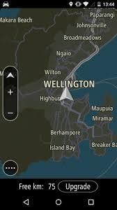Apk Downloader Requirements 2 3 Overview Tomtom Gps Navigation Traffic