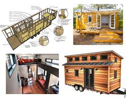 Cabin Plans For Sale Tiny House On Wheels Plans U0026 Tiny House Appliances