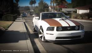 coal 2006 ford mustang gt convertible u2013 a horse of a different color