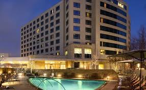 Hotels Near Dallas Love Field Meetings U0026 Events At Doubletree By Hilton Hotel Dallas Campbell