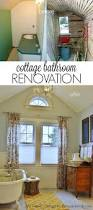 Bathroom Addition Ideas Colors Remodelaholic Gorgeous 1920 U0027s Cottage Master Bathroom Addition