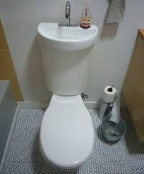 space saver sink and toilet toilet lid sink combo ideas home interior exterior space saver