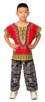 amazon com lofbaz unisex child traditional african printed