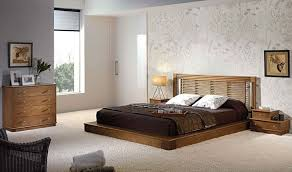 chambre bois stunning chambres a coucher en bois modernes photos design