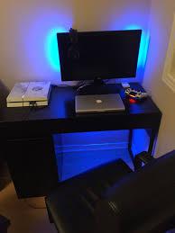 room tour 2016 beginner gaming setup ps4 youtube