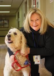 Comfort Pet Certification Pet Therapy Southampton Hospital