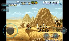 metal slug 2 apk metal slug ii happybay free apk for android