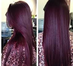 hombre style hair color for 46 year old women 15 awesome hair colors you want to try this year burgundy hair