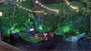 25 string lights backyard design ideas youtube