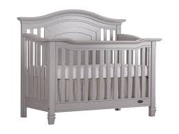 Baby Cache Lifetime Convertible Crib by Fairbanks Crib Evolur