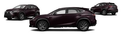 lexus crossover 2015 2015 lexus nx 200t awd f sport 4dr crossover research groovecar