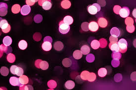 pink christmas soft focus pink christmas lights texture picture free photograph