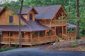 exterior design satterwhite log homes with wooden floor