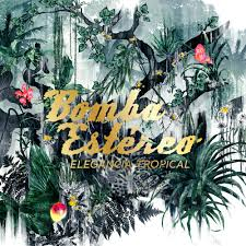tropical photo album elegancia tropical bomba estereo