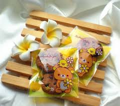 aliexpress com buy e1 lovely rilakkuma 10 13cm biscuit cake