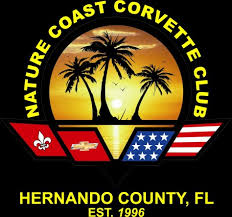 corvette clubs in florida nature coast corvette