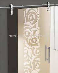 Sandblasting Kitchen Cabinet Doors Sandblast Glass Sliding Door Sandblast Glass Sliding Door