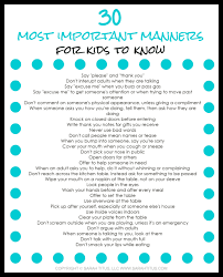 busy mom u0027s guide to teaching your children manners manners