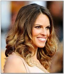 Best Hair Color For Men Short Ombre Hair Brown To Blonde Brunettes Pinterest Short