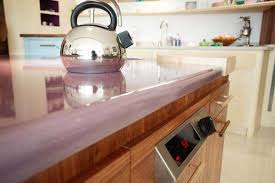 Electromagnetic Cooktop Kitchen And Residential Design Game Changing Innovation From London