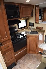 Kitchen Galley Chico Ca 2016 Lance 850 Review Truck Camper Magazine