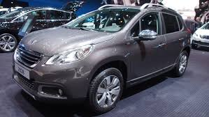peugeot 2008 2017 2015 peugeot 2008 style 1 2 puretech 110 exterior and interior
