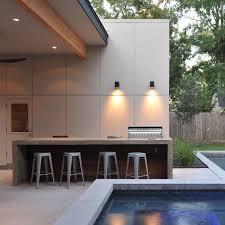 Indoor Outdoor Kitchen Designs Best 25 Modern Outdoor Kitchen Ideas On Pinterest Asian Outdoor